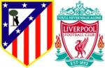 Atl Madrid VS Liverpool